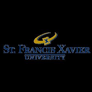 Logo St Francis Xavier University