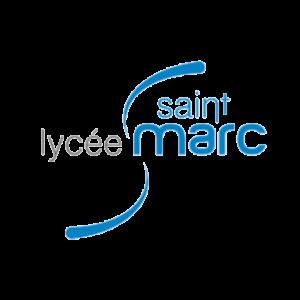Logo Lycée Saint Marc Nivolas-Vermelle